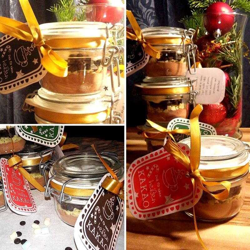 diy weihnachtsgeschenke basteln von bloggern inspiriertsos fernweh. Black Bedroom Furniture Sets. Home Design Ideas